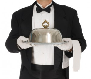 The Waiting Staff - X-Quisite Staffing LLC