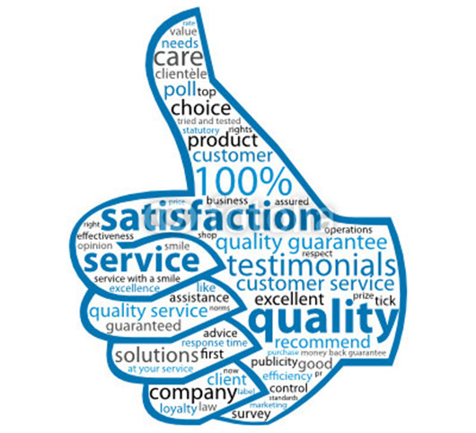 definition quality assurance customer service